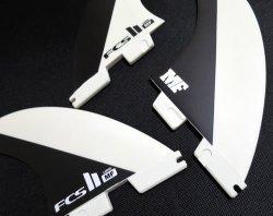 """画像2: new!!! FCSII/MF (Mick Fanning) PG Thruster Size""""L"""" (FCS2)"""