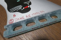 画像4: new!! 〔CAPTAIN FIN] Dane Reynolds Single Tab
