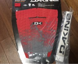 画像2: DAKINE / LARGE LOGO W300mm x H30mm