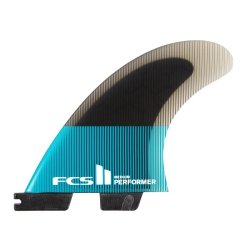 画像1: 【NEW!】FCSII PERFORMER PC TRI/ (TEAL/BLK)/(M・L)