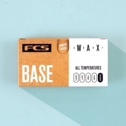 画像1: 【オススメ最新WAX】 FCS SURFWAX 【BASE COAT】