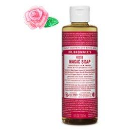 画像1: NEW !! MAGIC SOAP  ROSE (L:946ml)