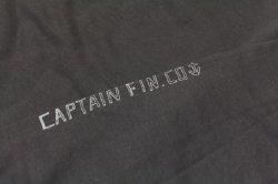 画像3: CaptainFin/ANCHOR PULLOVER CREW SWEAT/GRAY